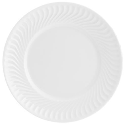 $43.00 Flat Round Plate