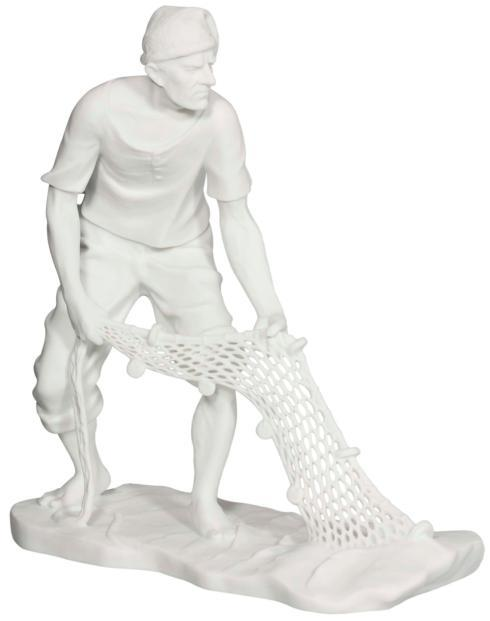 $1,105.00 River Fisherman