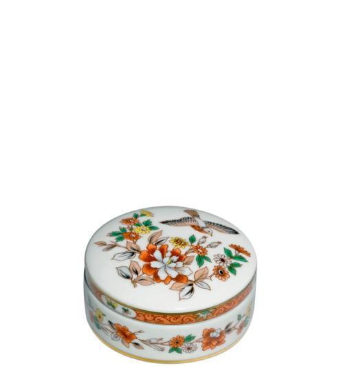 $53.00 Small Round Box