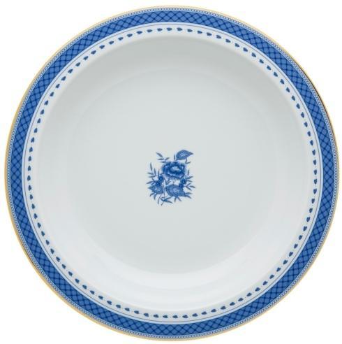$188.00 Deep Round Plate