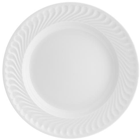 $53.00 Deep Round Plate