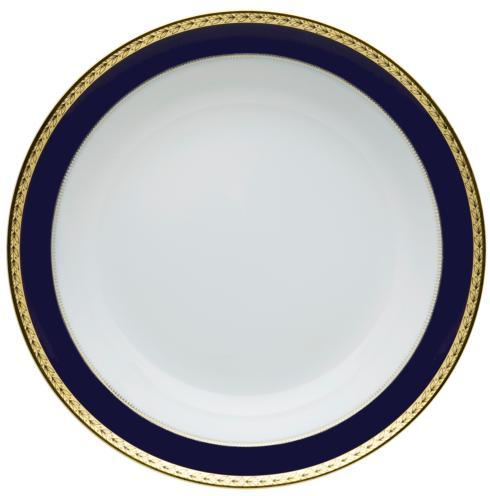 $523.00 Deep Round Plate