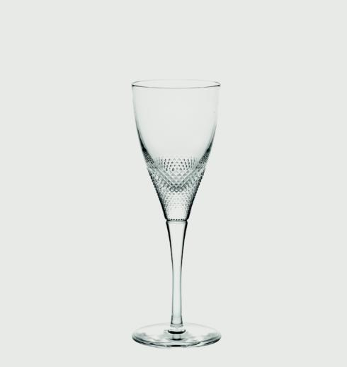 $75.00 White Wine Goblet