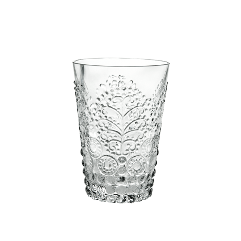 $13.00 Glass Clear