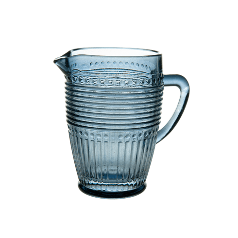 Casa Alegre  Campania Pitcher Grey $75.00