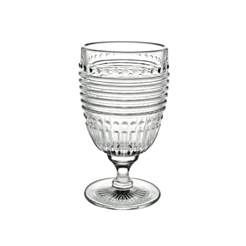 $9.00 Goblet Clear