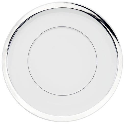 $138.00 Domo Platina Small Band Charger Plate
