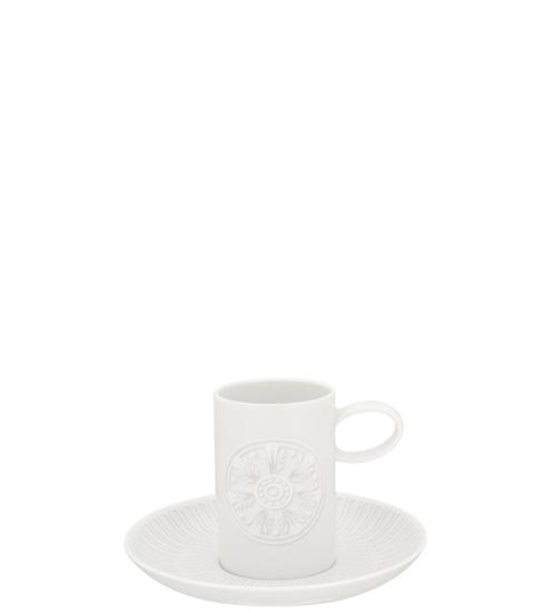 $30.00 Coffee Cup & Saucer D