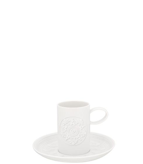 $30.00 Coffee Cup & Saucer E