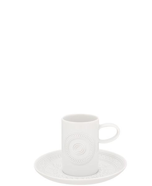 $30.00 Coffee Cup & Saucer F