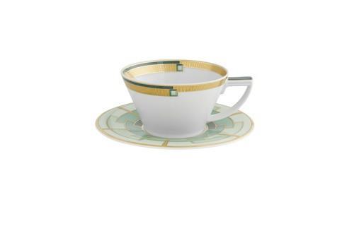 $85.00 Tea Cup W/ Saucer