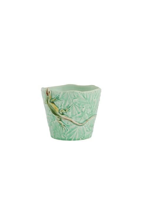 $43.20 Vase With Lizard