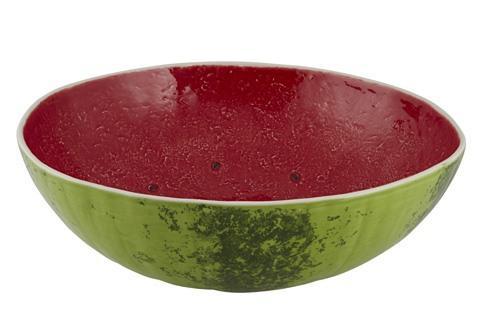 Bordallo Pinheiro  Watermelon Salad Bowl 35 $76.00