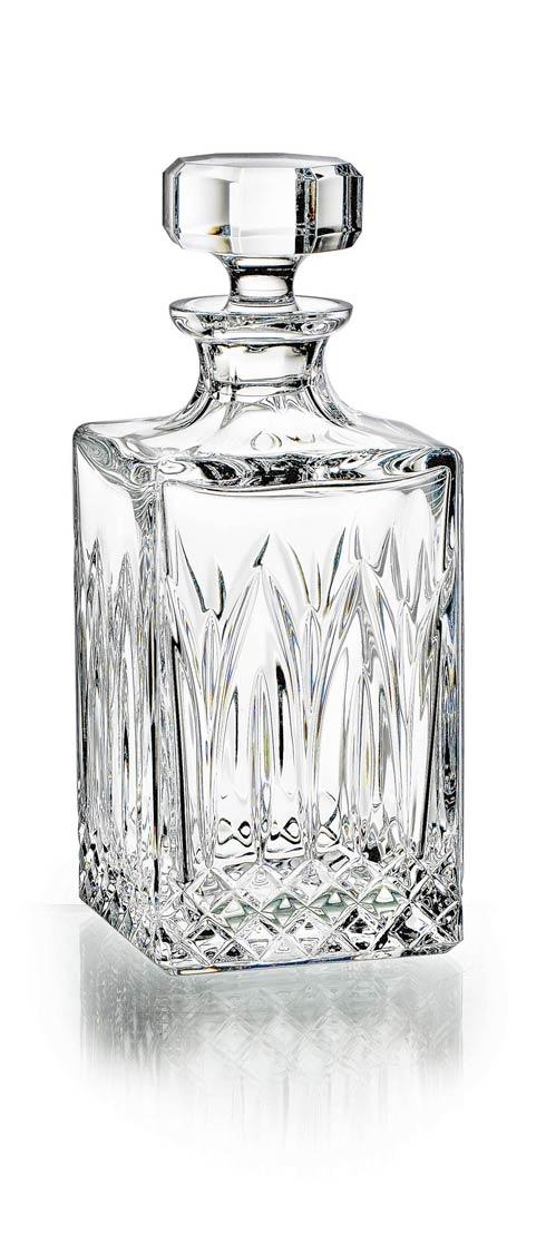 Vista Alegre  Chartres WHISKY DECANTER $195.00