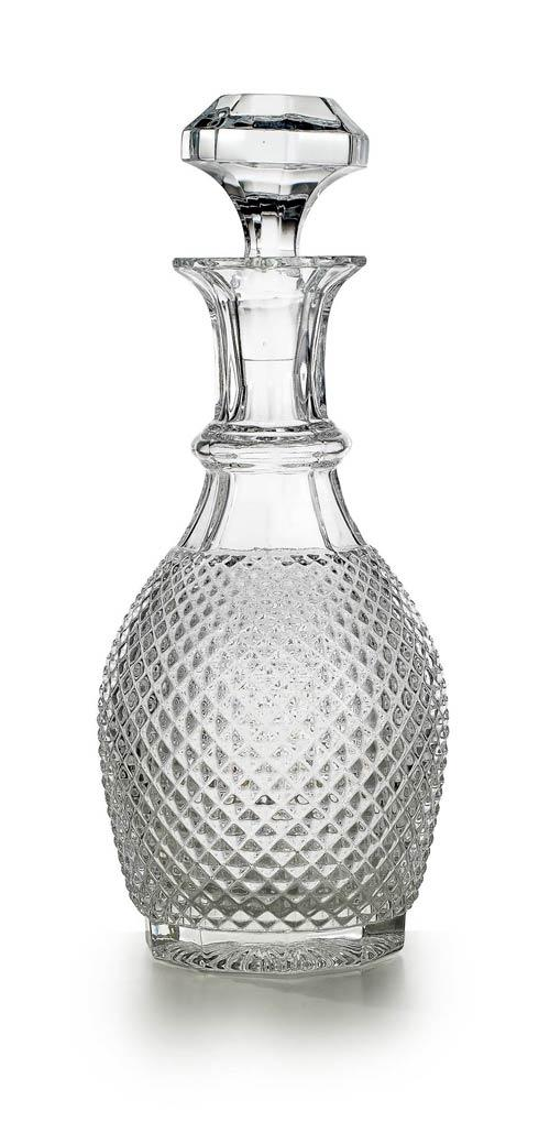 $90.00 WINE DECANTER CLEAR