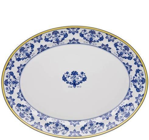 $154.00 Large Oval Platter