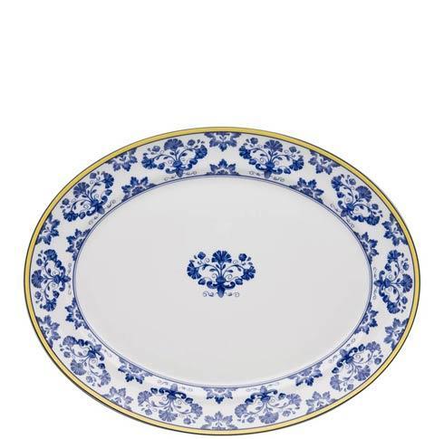 $105.00 Medium Oval Platter