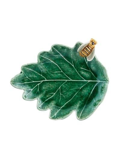 $35.00 Oak Tree Leaf with Bee
