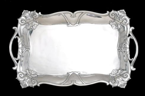$125.00 Rectangular Tray