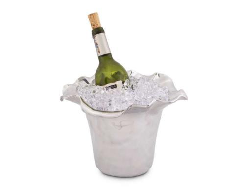 Arthur Court  Carmel Ice Bucket $135.00
