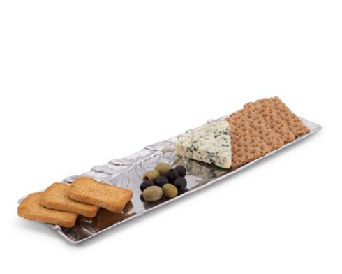 $59.00 Olive Oblong Tray