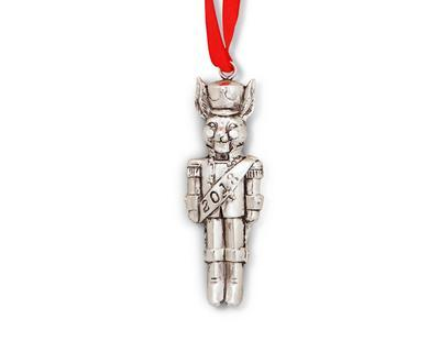 $28.50 Nutcracker Ornament 2018