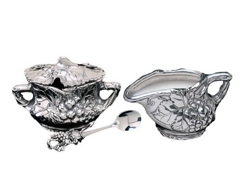 $89.00 Sugar/Creamer Set