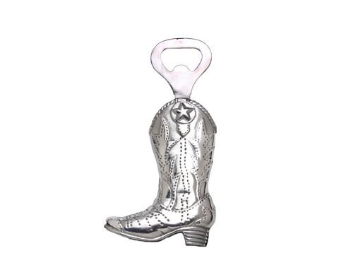 $20.00 Cowboy Boot Bottle Opener