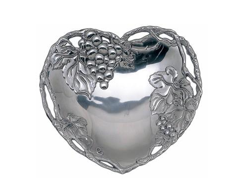 Heart Coupe Tray