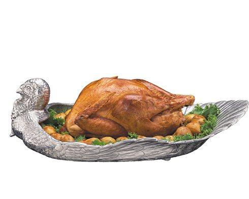 Large Turkey Tray