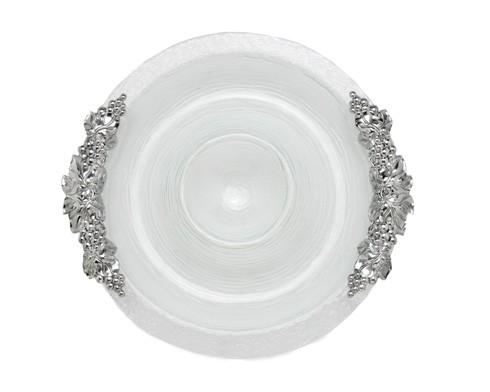 $89.00 Glass Chip & Dip