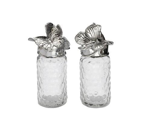 Arthur Court  Butterfly  Salt & Pepper $49.00