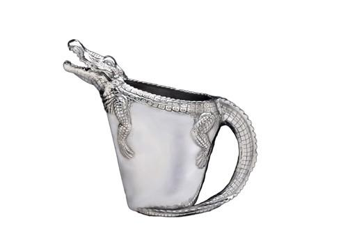Arthur Court  Alligator Pitcher $150.00