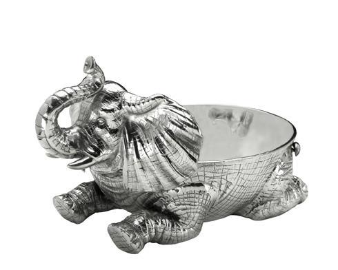 "$295.00 12"" Figural Bowl"
