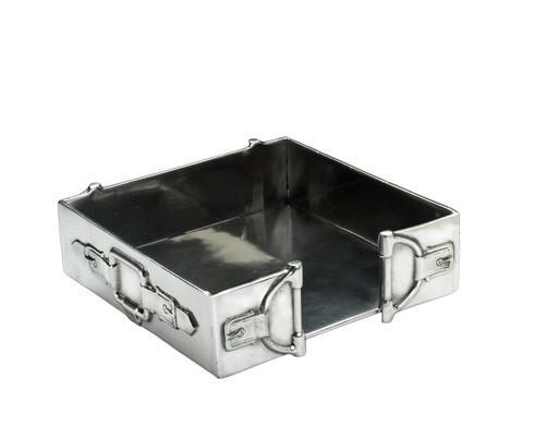 $49.00 Luncheon Napkin Box