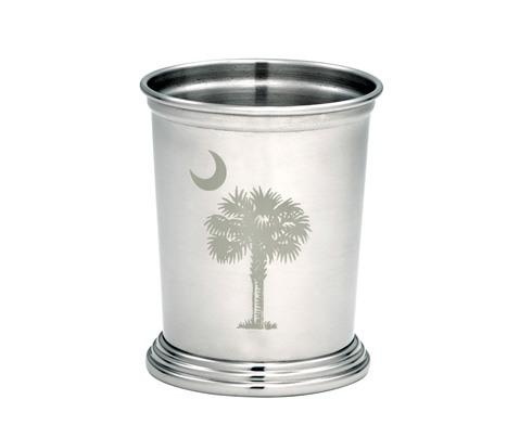 Palmetto Mint Julep