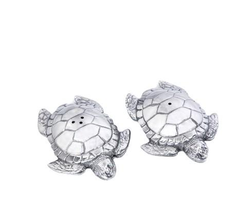 $49.00 Sea Turtle Salt & Pepper Set