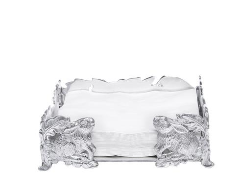 $55.00 Luncheon Napkin Box