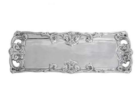 $65.00 Oblong Tray