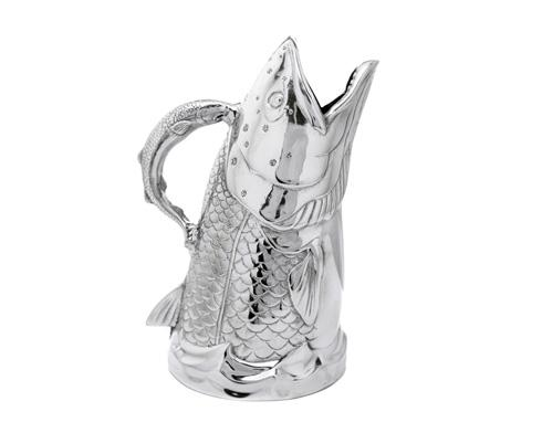 $150.00 Salmon Pitcher