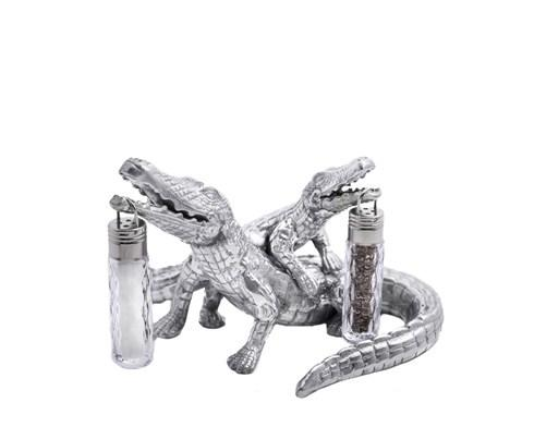 $79.00 Hanging Salt & Pepper Set