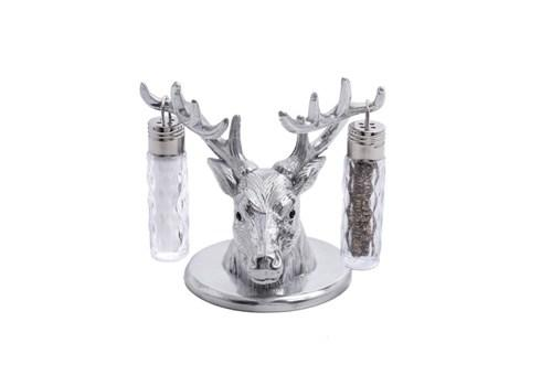 $49.00 Hanging Salt & Pepper Set