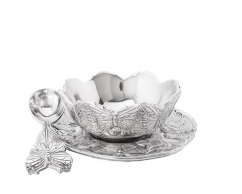 $59.00 Condiment Set 3-piece