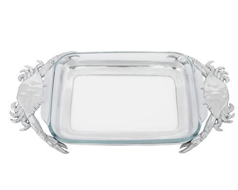 $165.00 3-Quart Casserole w/Pyrex