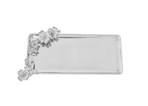 Arthur Court  Dogwood Oblong Tray $129.00