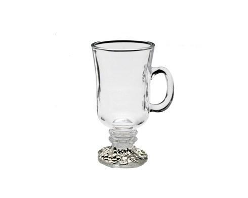 Glass Beverage Mug