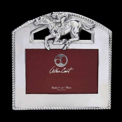 "$32.00 Thoroughbred PF 4""x6"""