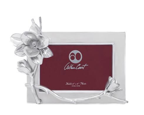 """$89.00 Blossom Photo Frame-4""""x6"""""""