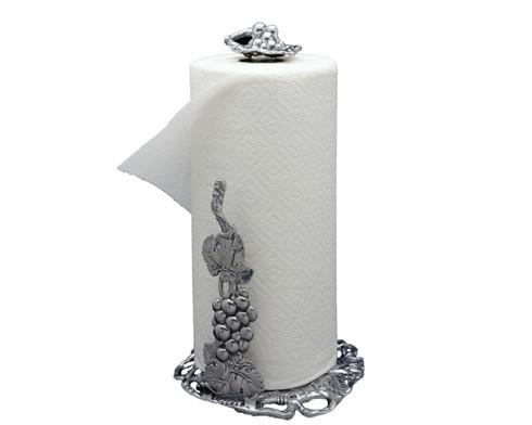 Arthur Court  Grape Paper Towel Holder $59.00