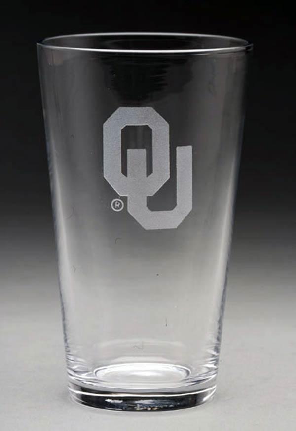 $10.00 Pub Glass
